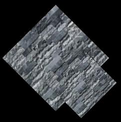 หินจิ๊กซอว์ Blue stone