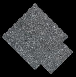 หินสังเคราะห์ พื้น-ผนัง | Black Flamed & Brushed