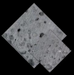 หินธรรมชาติ ลาวา สโตน Lava Stone
