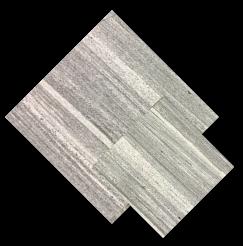 หินแกรนิต Grey Wooden Granite สีเทา