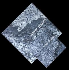หิน ซิลเวอร์ เกรย์ Silver Grey Quartzite