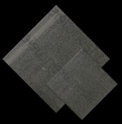 หินธรรมชาติ Grey Basalt Polished สีเทา