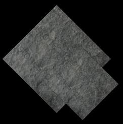 หินธรรมชาติ Grey Basalt สีเทา